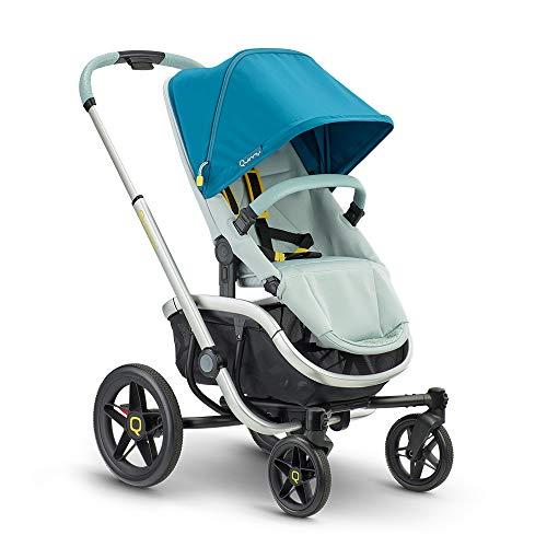 Quinny VNC Kinderwagen, nutzbar ab circa 6 Monate bis circa 3,5 Jahre (0-15 kg), stylischer Buggy mit einer...