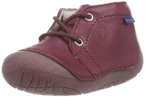 Richter Kinderschuhe Richie, Baby Mädchen Sneaker, Rot (Cardinal 4200), 20 EU (4 UK)