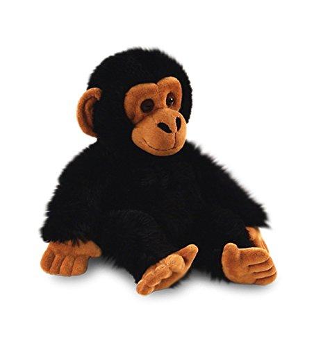 Keel Toys Stofftier Schimpanse 20cm