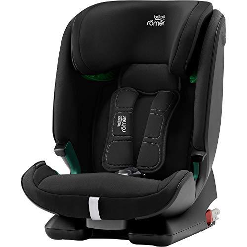 Britax Römer Kindersitz 15 Monate - 12 Jahre | 76 - 150 cm | ADVANSAFIX M i-SIZE Autositz Isofix | Cosmos...