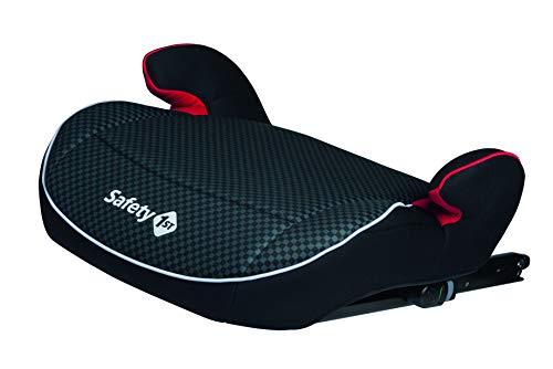 Safety 1st Manga Fix Kindersitz, Gruppe 3 Sitzerhöhung mit ISOFIX (22-36 kg), nutzbar ab ca. 3,5 bis ca. 12...