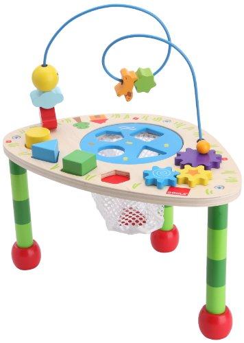 Jumbo Spiele - 55231 - Jouet Premier Age - Table Activités