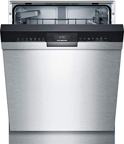 Siemens SN43HS41TE iQ300 Unterbau Geschirrspüler / E / 92 kWh / 12 MGD / Smart Home kompatibel via Home...