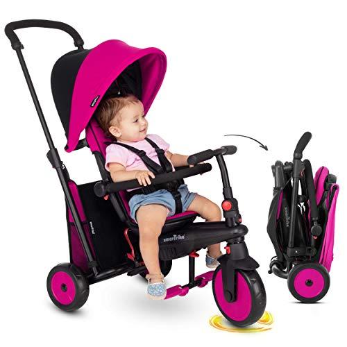 Die 9 besten Dreirad Buggys | Wunschkind