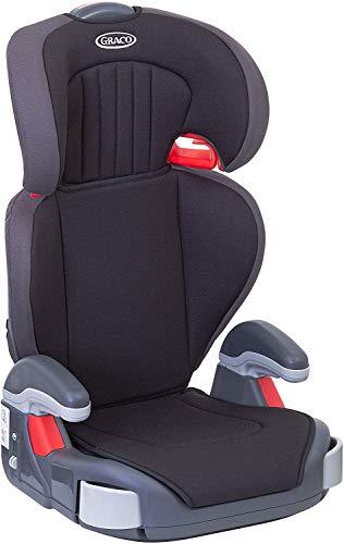 Graco Junior Maxi Kindersitz Gruppe 2/3, 15-36 kg, 4 bis 12 Jahre, Kopfstütze und Armlehnen...