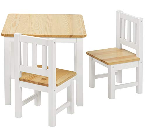 tisch und stuhl kleinkind