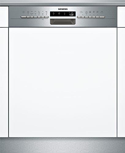 Siemens SN536S04AE iQ300 Geschirrspüler Teilintegriert / A++ / 258 kWh/Jahr / 2660 L/jahr / varioSpeed Plus /...