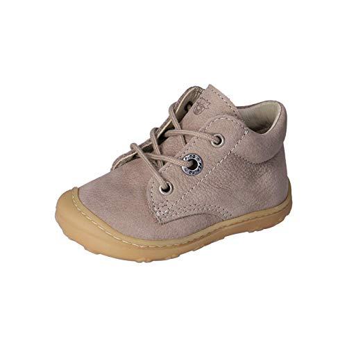 RICOSTA Unisex - Kinder Lauflern Schuhe Cory von Pepino, Weite: Mittel (WMS),terracare, schnürschuh...