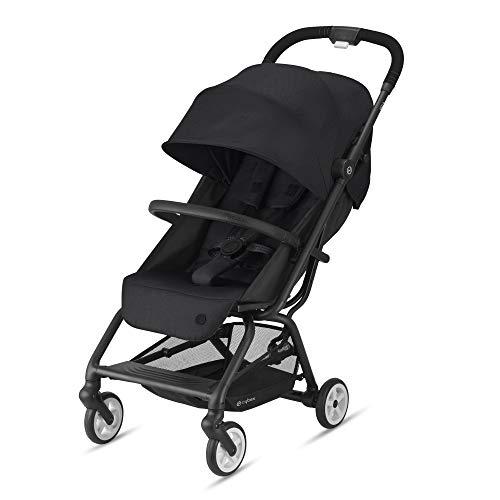 Cybex Gold Eezy S 2 Kinderwagen EinhandFaltmechanismus Leichtgewicht Ab Geburt bis 22 kg ca. 4 Jahre mit...