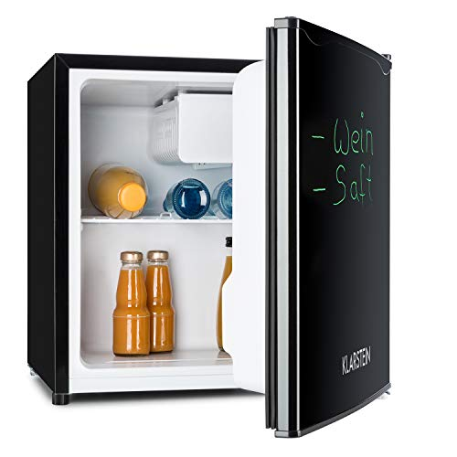 Klarstein Spitzbergen Aca - kompakter Mini-Kühlschrank, Getränkekühlschrank, 40 l Fassungsvermögen,...