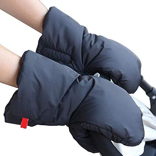 StillCool Kinderwagen Handschuhe Handmuff Handwärmer mit Fleece Innenseite, Wasserfest atmungsaktiv und...