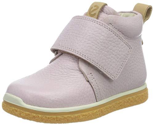 Ecco Baby Mädchen CREPETRAYMINI Stiefel, Pink (Blossom Rose 1420), 22 EU