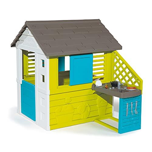 Smoby Kinderhaus mit Küche: Pretty