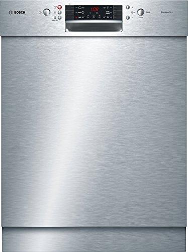 Bosch SMU46KS00E Serie 4 Geschirrspüler Unterbaufähig / 1,7 cm / A++ / 262 kWh/Jahr / 2100 L/Jahr /...