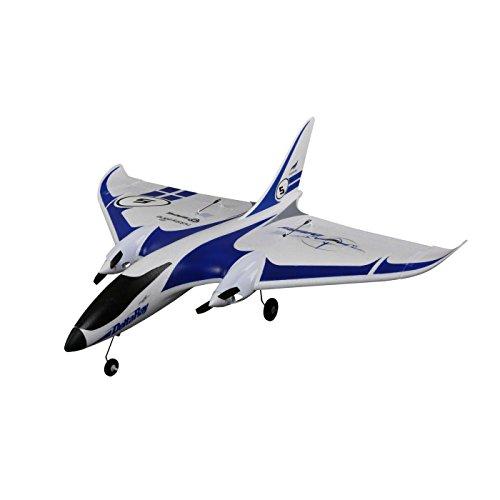 Hobbyzone Delta Ray BNF Flugzeug mit Safe (Sender Nicht im Lieferumfang enthalten)
