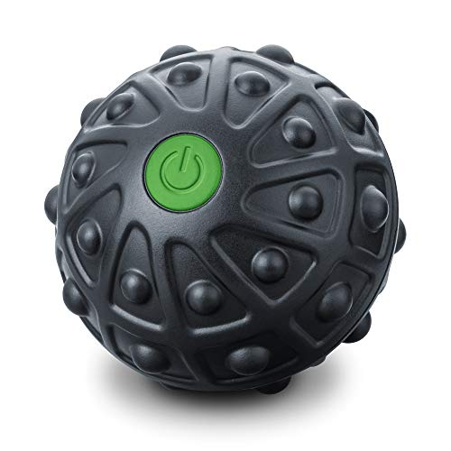 Beurer MG 10 Massageball mit Vibration, ergonomischer Form und tiefenwirksamer Oberflächenstruktur, für die...