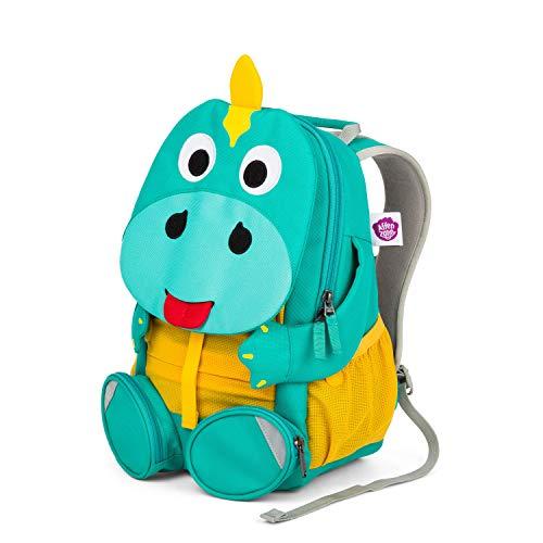 Affenzahn Großer Freund - Kindergartenrucksack für 3-5 Jährige Kinder im Kindergarten und Kinderrucksack...
