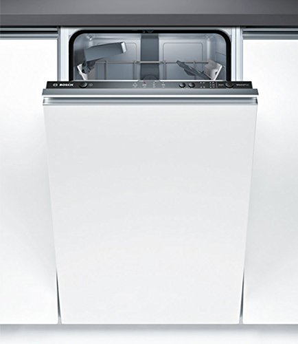 Bosch SPV24CX00E Serie 2 Geschirrspüler Vollintegriert / A+ / 45 cm / 220 kWh/Jahr / 9 MGD / SilencePlus /...
