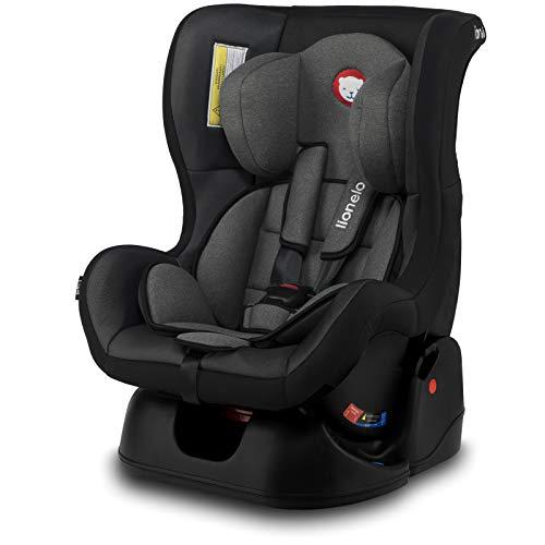 Lionelo Liam Plus Kindersitz ab Geburt 0 bis 18 kg Autositz Gruppe 0 1 zur und gegen die Fahrtrichtung...