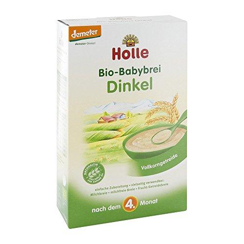 Holle Bio Babybrei, Dinkel, 250 g