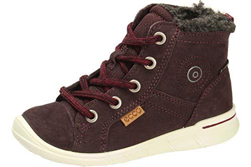 ECCO Mädchen First Sneaker, Violett (Fig 1385), 23 EU