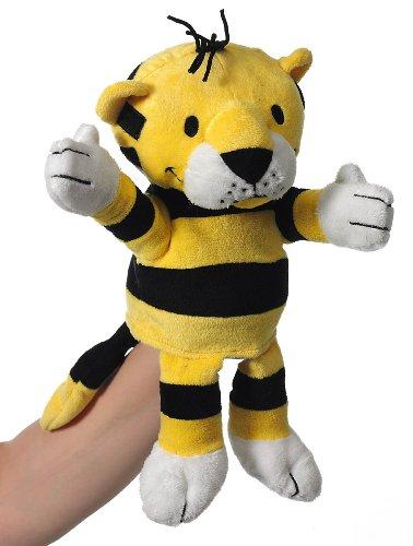 Heunec 79527 Handpuppe Janosch Kleiner Tiger