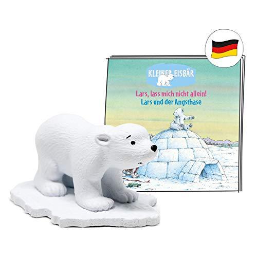 tonies Hörfiguren für Toniebox - Hörspiel mit LARS der KLEINE EISBÄR: Lars, Lass Mich Nicht allein!, Lars...