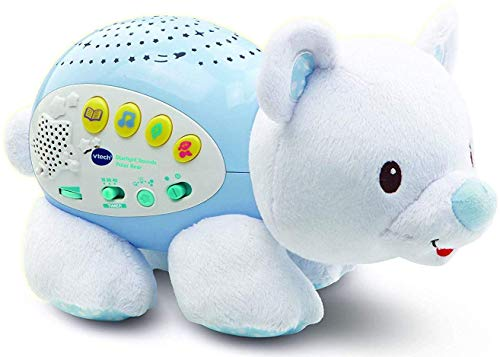 Vtech 80-506904 Baby 80-506904-Sternenlicht Eisbär