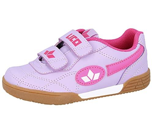 Lico Sportschuh Bernie V Mädchen Rosa 33