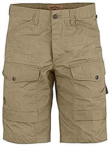 Fjallraven Mens No. 5 M Shorts, Sand, 48