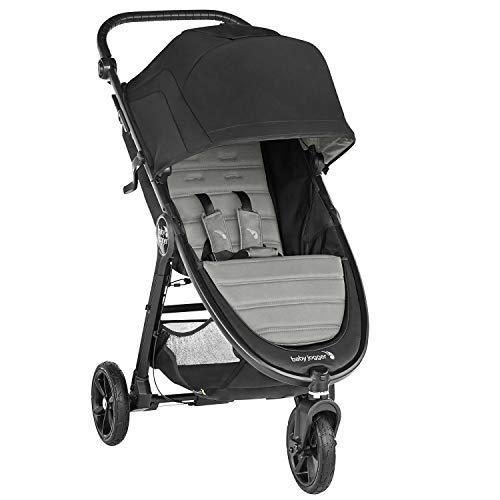 Baby Jogger City Mini GT2 leichter Kinderwagen   für jedes Gelände   Schneller Einhand-Faltmechanismus  ...