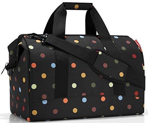 Reisenthel Reise Reisetasche Reisetasche - Punkte, Large