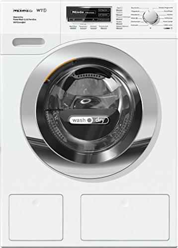 Miele WTH 730 WPM Waschtrockner - Waschmaschine 7 kg / mit Trockner 4 kg / Energieklasse A / 896 kWh/Jahr /...