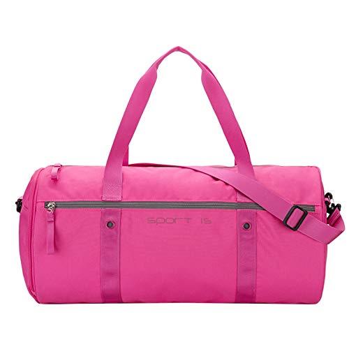 OIWAS Sporttasche Damen Klein Trainingstasche Herren Kinder Tasche mit schuhfach Reisetasche Handgepäck...