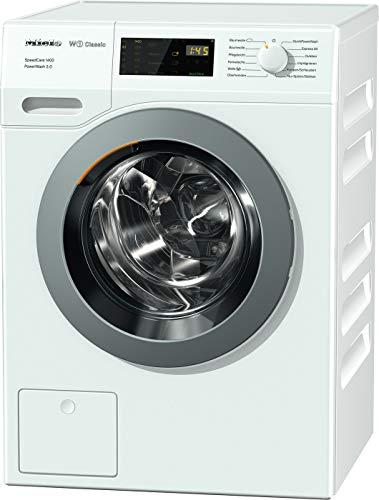 Miele WDB 330 WPS SpeedCare Frontlader Waschmaschine / mit 7 kg Schontrommel für schonendes Waschen / Miele...