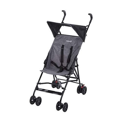 Safety 1st Peps Buggy mit Sonnenverdeck, wendiger Kinderwagen nutzbar ab 6 Monate bis max. 15 kg, kompakt...