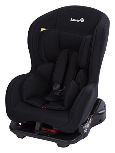 Safety 1st Kindersitz Sweet Safe, mitwachsender Autositz der Gruppe 0/1 (0 - 18 kg), weich gepolstert und...