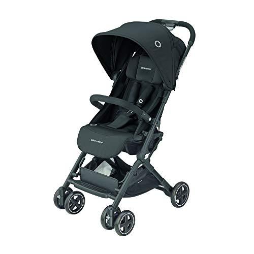 Bébé Confort Lara Kinderwagen, zusammenklappbar, sehr kompakt, Unisex für Kinder ab Geburt bis 3,5 Jahre /...