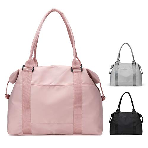 FEDUAN original leichte Reisetasche Sporttasche Kliniktasche Shopping-Bag Weekender Handgepäck faltbar...