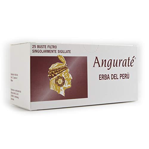 Anguraté Magentee aus Peru Filterbeutel, 3 x 25 Filterbeutel