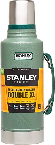 Stanley Vakuum Flasche Trinkflasche, Edelstahl, Mehrfarbig, 1.9L