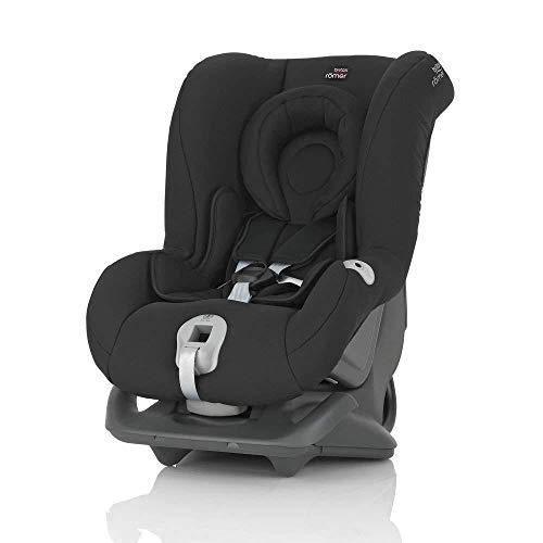 Britax Römer Reboarder Kindersitz 0 - 4 Jahre   0 - 18 kg   FIRST CLASS PLUS Autositz Gruppe 0+/1   Cosmos...