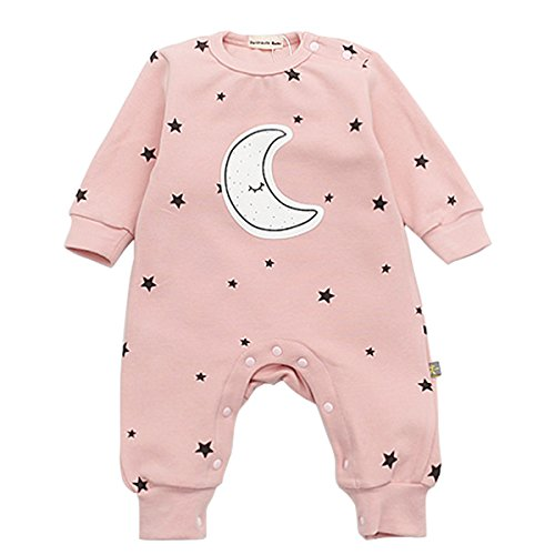 Bebone Baby Kleidung Jungen M/ädchen Strampler Neugeborenen Overall