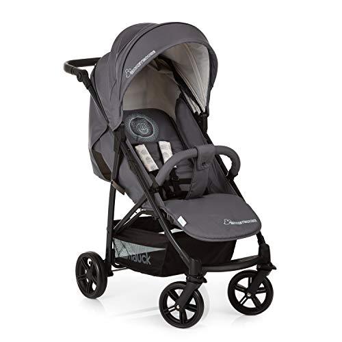 Hauck Buggy Disney Rapid 4X mit Liegefunktion, klein zusammenklappbar / für Kinder ab Geburt bis 25 kg,...