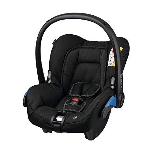 Maxi-Cosi Citi Babyschale, federleicht, Gruppe 0+ Kindersitz (0-13 kg), nutzbar ab der Geburt bis 12 Monate,...