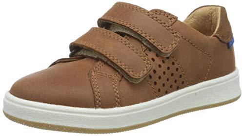 Richter Kinderschuhe Jungen Special Sneaker, Braun (Cognac 2900), 29 EU