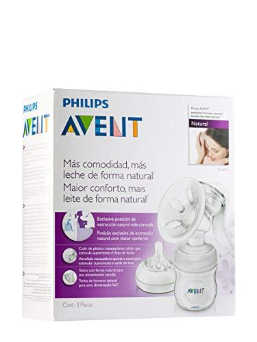 Philips Milchpumpe Komfort Avent SCF 330/20