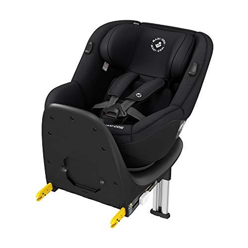 Maxi-Cosi Mica Up, 360° drehbarer i-Size Kindersitz inkl. ISOFIX Basis, Gruppe 1 Autositz (bis ca. 105 cm /...