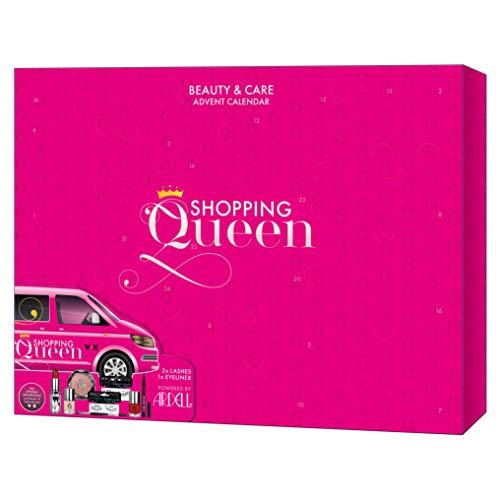 Shopping Queen meets ARDELL: Beauty & Care Adventskalender für Shopping Queens und Wimperwunder, Christmas...