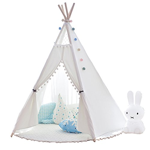 little dove Tipi-Zelt